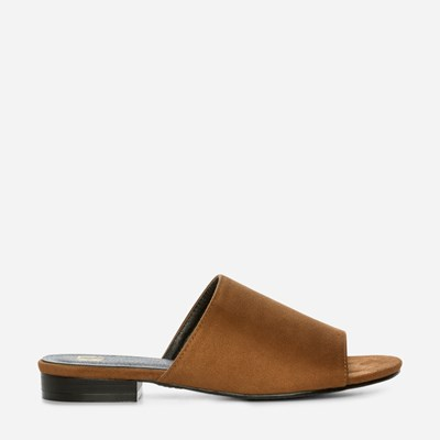 Xit Sandal - Brun 314574 feetfirst.no