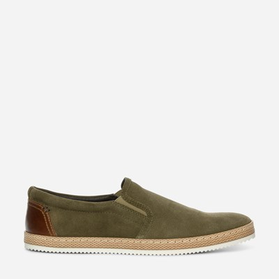 Linear Loafer - Grønn 314944 feetfirst.no