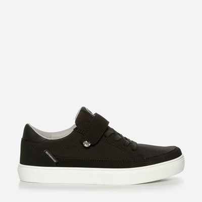 Linear Sneakers - Sort 315555 feetfirst.no