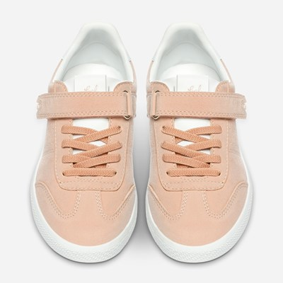 Leaf Sneakers - Rosa 315766 feetfirst.no