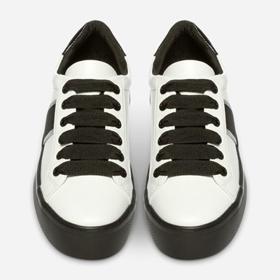 Attitude Sneakers - Hvit 316399 feetfirst.no
