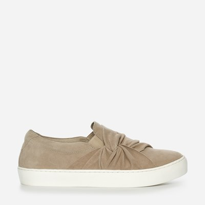 Pace Sneakers - Brun 316405 feetfirst.no