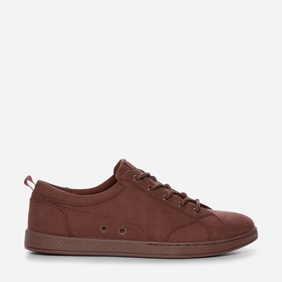 Linear Sneakers - Rød 316440 feetfirst.no
