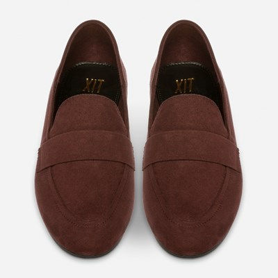 Xit Loafer - Rød 317367 feetfirst.no