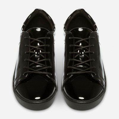 Xit Sneakers - Sort 317369 feetfirst.no