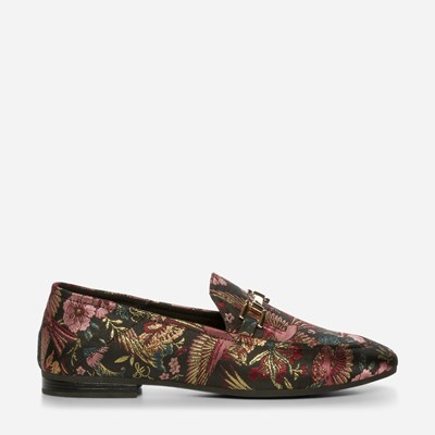 Xit Loafer - Sort 317606 feetfirst.no