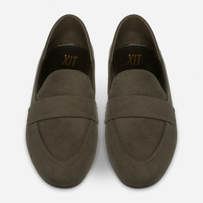 Xit Loafer - Grønn 317822 feetfirst.no