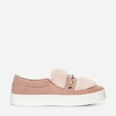 Dinsko Sneakers - Rosa 317832 feetfirst.no