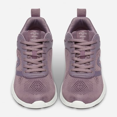 Xit Sneakers - Lilla 318299 feetfirst.no