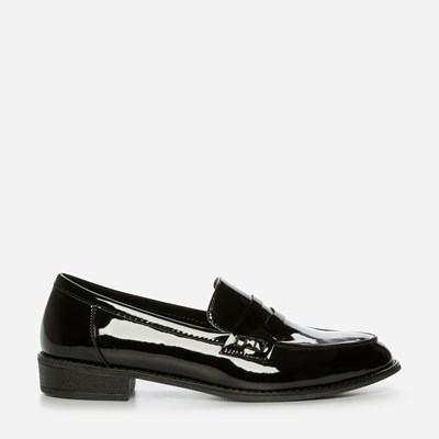 Xit Loafer - Sort 318525 feetfirst.no