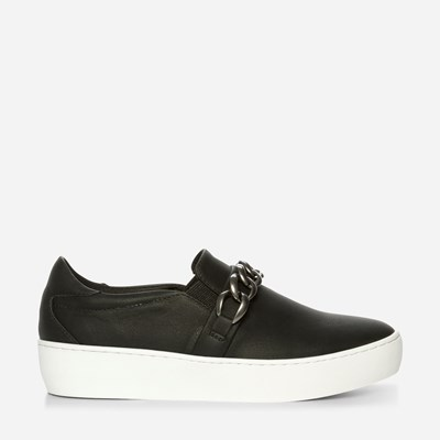 Xit Sneakers - Sort 319146 feetfirst.no