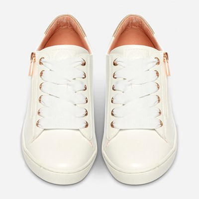 Linear Sneakers - Hvit 319563 feetfirst.no