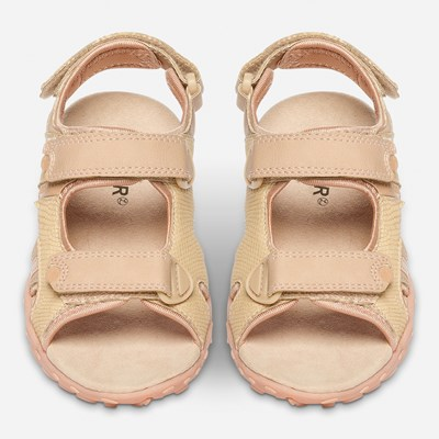 Linear Sandal - Rosa,Rosa 319808 feetfirst.no