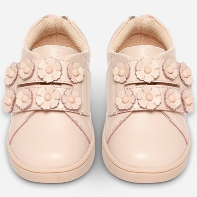 Linear Sneakers - Rosa 319846 feetfirst.no