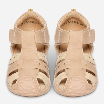 Linear Sandal - Rosa 319853 feetfirst.no