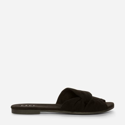 Pace Sandal - Sort 321182 feetfirst.no