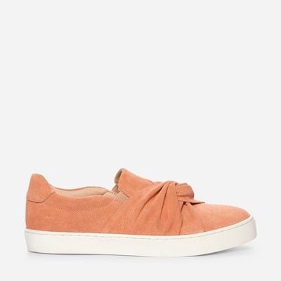Pace Sneakers - Oransje 321195 feetfirst.no