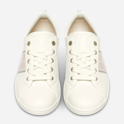 Linear Sneakers - Hvit 321231 feetfirst.no