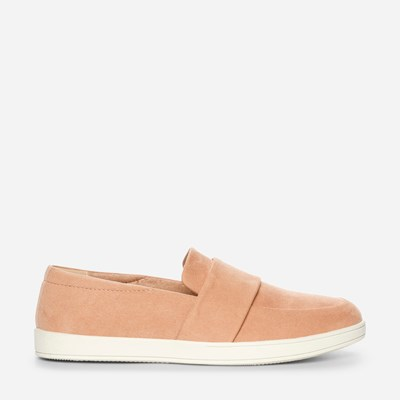 Linear Sneakers - Rosa 321236 feetfirst.no