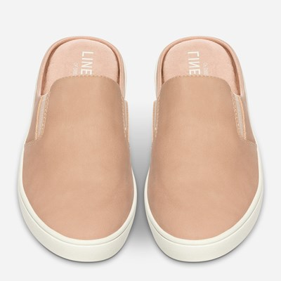 Linear Sneakers - Rosa 321238 feetfirst.no
