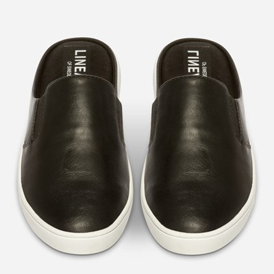 Linear Sneakers - Sort,Sort 321239 feetfirst.no