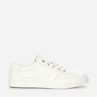 Linear Sneakers - Hvit 321355 feetfirst.no