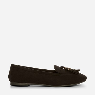 Xit Loafer - Sort 321619 feetfirst.no