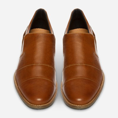 Pace Loafer - Brun,Brun 321739 feetfirst.no