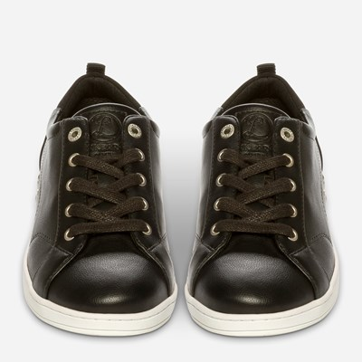 Linear Sneakers - Sort 322288 feetfirst.no