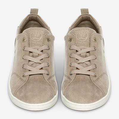 Linear Sneakers - Grå 322289 feetfirst.no