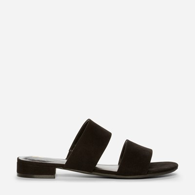 Xit Sandal - Sort 322466 feetfirst.no