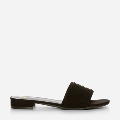 Xit Sandal - Sort 322533 feetfirst.no