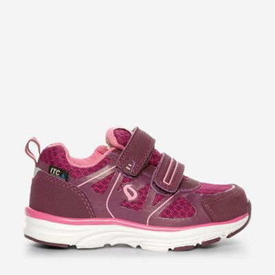 Leaf Sneakers - Lilla 322578 feetfirst.no
