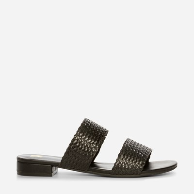 Xit Sandal - Sort 322666 feetfirst.no