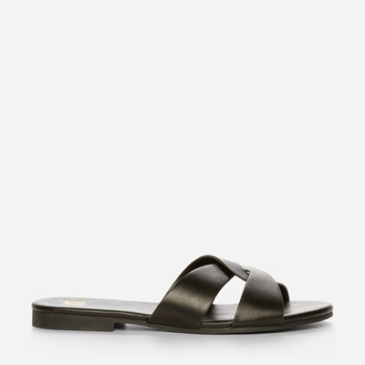 Xit Sandal - Sort 322667 feetfirst.no