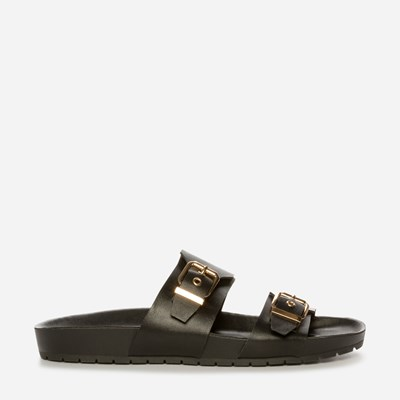 Xit Sandal - Sort,Sort 322668 feetfirst.no