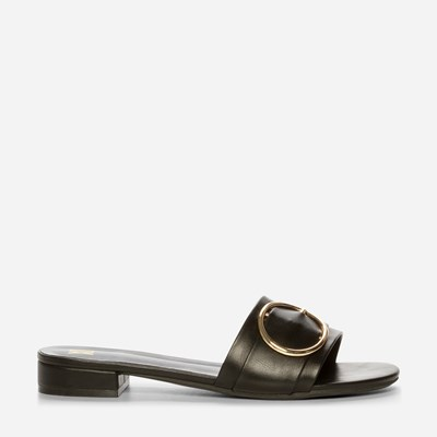 Xit Sandal - Sort 322851 feetfirst.no