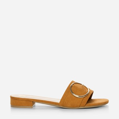 Xit Sandal - Brun 323173 feetfirst.no