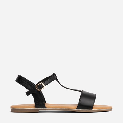 Xit Sandal - Sort,Sort 323310 feetfirst.no