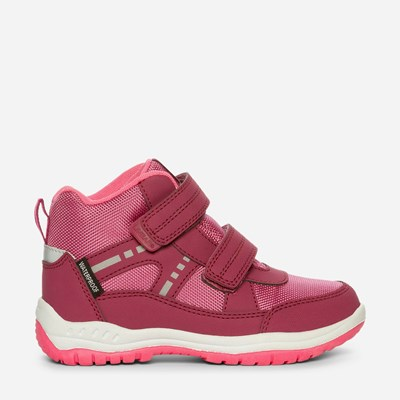 Linear Sneakers - Rosa 323838 feetfirst.no