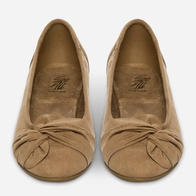 So All Ballerina - Beige,Beige 324128 feetfirst.no