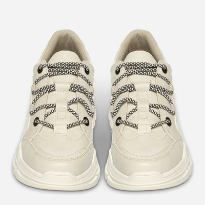 Attitude Sneakers - Hvit 324214 feetfirst.no