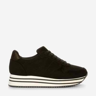 Duffy Sneakers - Sort 324215 feetfirst.no