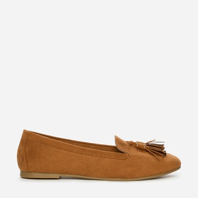 Xit Loafer - Brun,Brun 324244 feetfirst.no