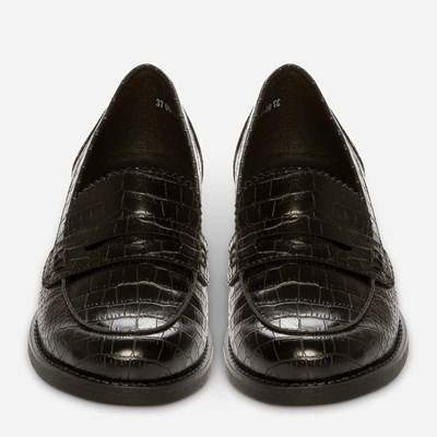 Xit Loafer - Sort 324245 feetfirst.no