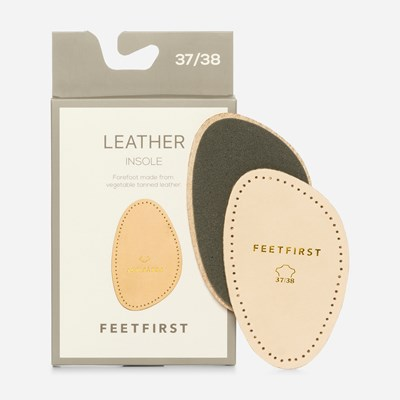 Feet First Sole - Beige 324385 feetfirst.no