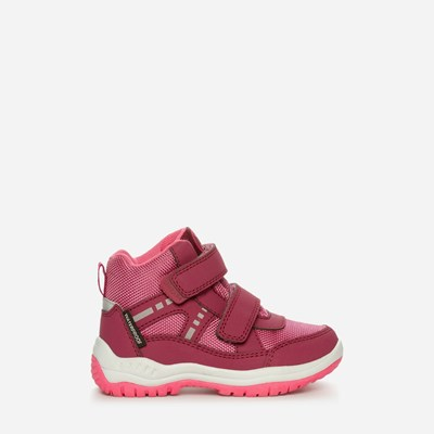 Linear Sneakers - Rosa 324924 feetfirst.no