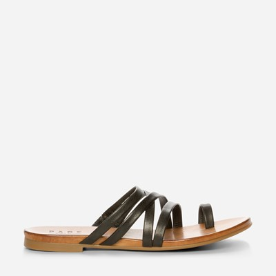 Pace Sandal - Sort 325554 feetfirst.no