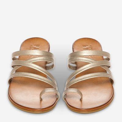 b3af73f9 Pace Sandal - Metall,Metall 325555 feetfirst.no ...