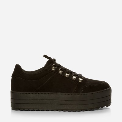 Attitude Sneakers - Sort 325667 feetfirst.no